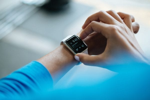 What are the trends for Wearable Tech?