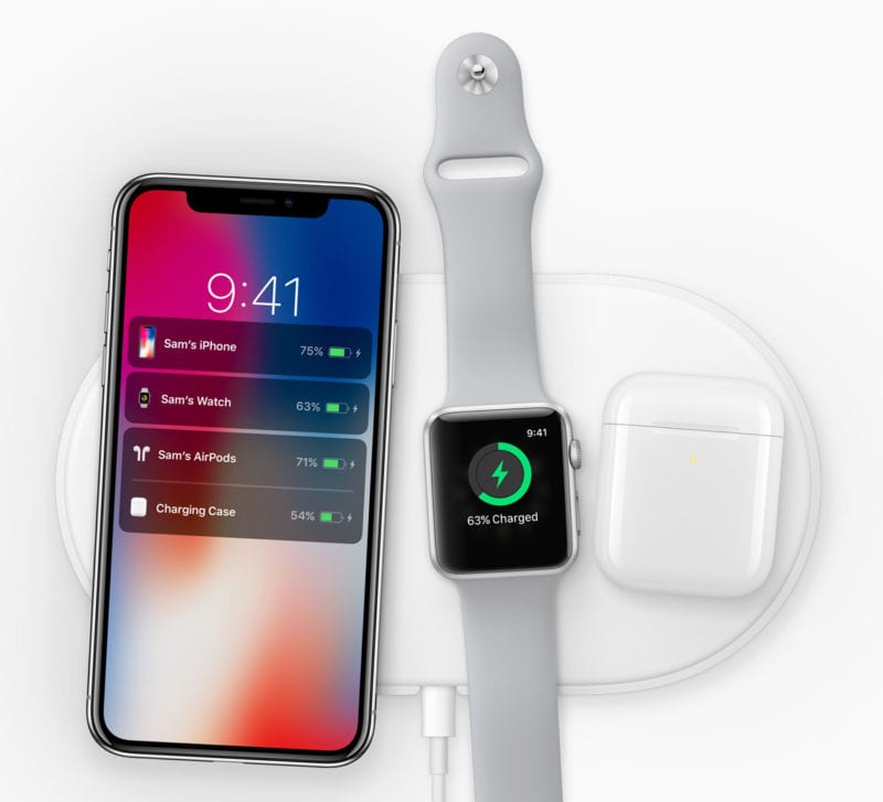The Dawn of Wireless Charging