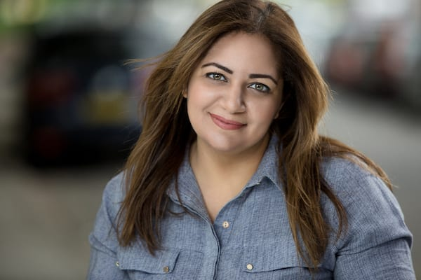 Q&A with an inspiring entrepreneur #1: Hadeel Ayoub, Founder of BrightSign