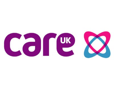 Care-UK logo