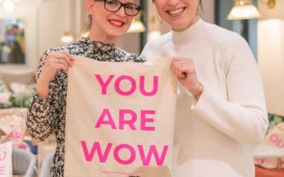 Q&A with Marija Butkovic, CEO of Women of Wearables (WoW)