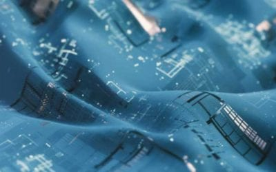 Smart fabrics are finally weaving their way onto the market